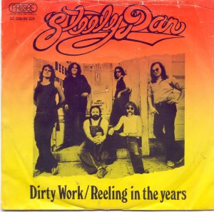 Steely Dan Do It Again Rikki Dont Lose That Number