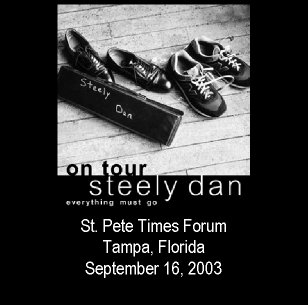 St. Pete Times Forum 2003