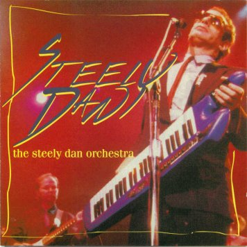 The Steely Dan Orchestra